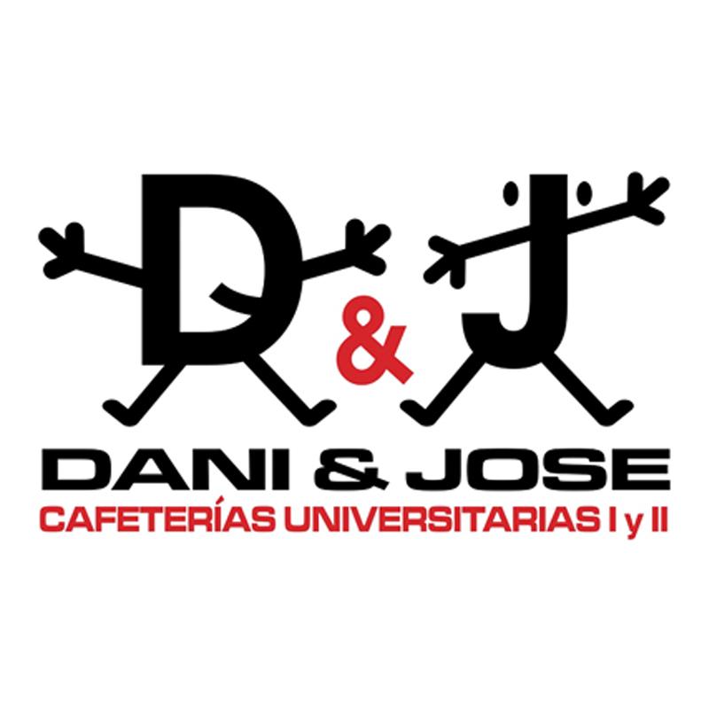 Dani & Jose, Cafeterías Universitarias